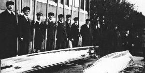 Die ersten Ruderboote 1926 1927 Foto CfWP_bearbeitet-1 Kopie 2_bearbeitet-1