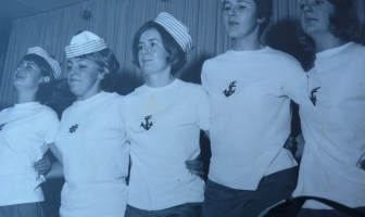90 Jahre Club-Countdown (7): Meuterei beim CfWP