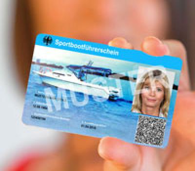 Neue Sportbootführerscheinverordnung