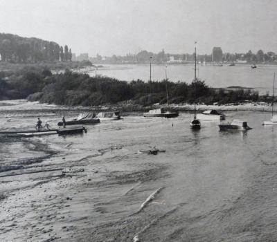 90 Jahre CfWP – Ein kurzweiliger Blick in die Geschichte