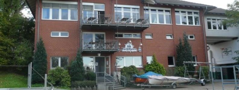 Ausbildungsangebot Segel Club Rhein Sieg e.V.