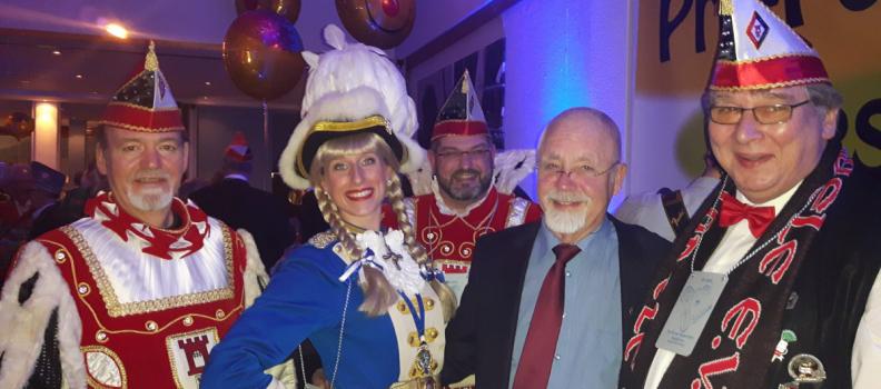 50 Jahre PPPP – Große Stadt-Anzeiger-Party beim CfWP
