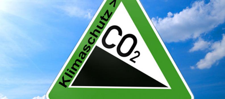 Klimaschutz beim CfWP durch moderne Heizungsanlage