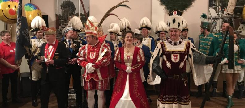 Presse-Party Kölner Stadt-Anzeiger – Über 150 Vertreter Porzer Vereine feierten bei uns im Club