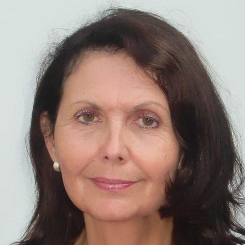 Gerda Kothe