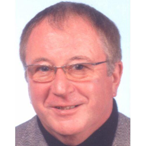 Horst Kuhn