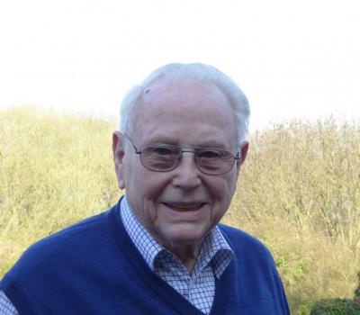 Nachruf: Zum Gedenken an Rudolf Trum