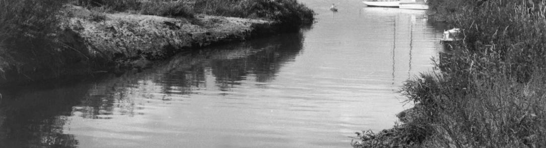 1969 Die Groov vor dem Ausbau